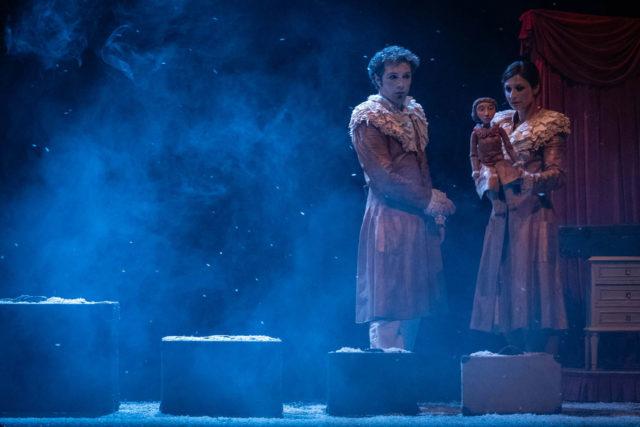 LaBú Teatre - Bianco